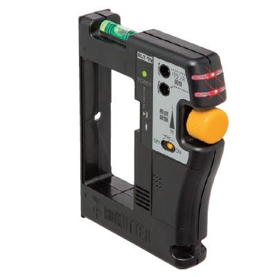 未来工業:ボックスアッター(金属探知器) 型式:BUT-1N