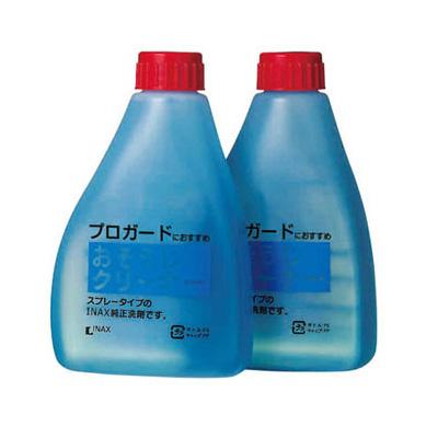 LIXIL(INAX):プロガード 専用洗剤 型式:CWA-86A-10SET(1セット:20個入)