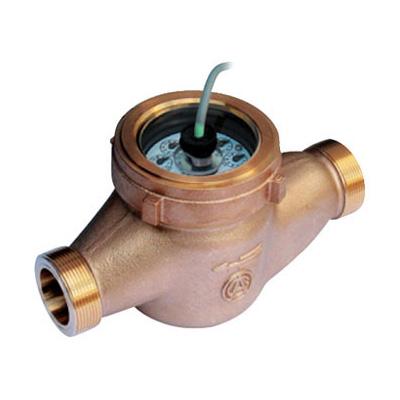 愛知時計電機:パルス出力式水道メーター <FMDY> 型式:FMDY40 5