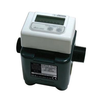 計器 > 流量計 > 流量計 愛知時計電機:瞬時・積算流量計 型式:NW05-TTN