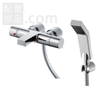 SANEI(旧:三栄水栓製作所):サーモシャワー混合栓 型式:SK1831-13