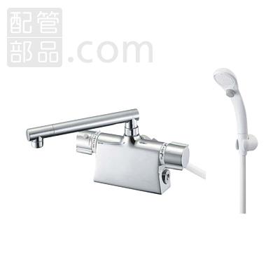 SANEI(旧:三栄水栓製作所):サーモデッキシャワー混合栓 型式:SK78501DT2-13
