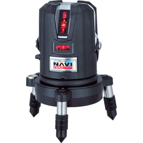 TJMデザイン:タジマ NAVITERAセンサー 矩・横・両縦/10m/IP 受光器セット ML10N-KYR 型式:ML10N-KYR