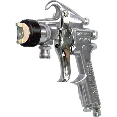 ランズバーグ・インダストリー:デビルビス 吸上式スプレーガン大型(ノズル口径2.0mm) JGX-502-120-2.0-S 型式:JGX-502-120-2.0-S