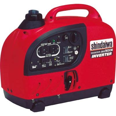 やまびこ:防音型インバーター発電機<IEG900M-Y>型式:IEG900M-Y