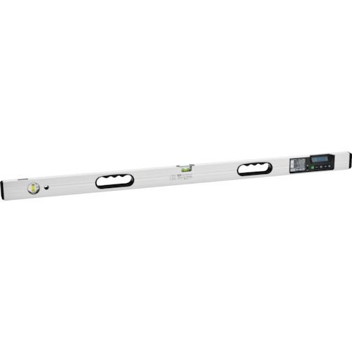 エビス:エビスダイヤモンド 磁石付デジタルレベル 1200mm ED-120DGLMN 型式:ED-120DGLMN