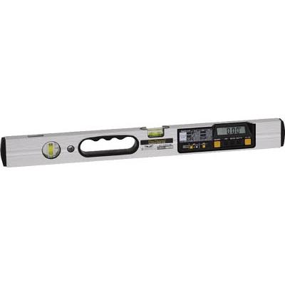 エビス:エビスダイヤモンド 磁石付デジタルレベル 600mm ED-60DGLMN 型式:ED-60DGLMN
