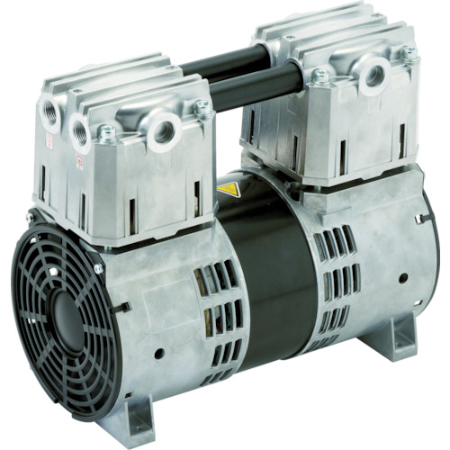 アルバック機工:ULVAC 単相200V 揺動ピストン型ドライ真空ポンプ DOP-181SC 型式:DOP-181SC