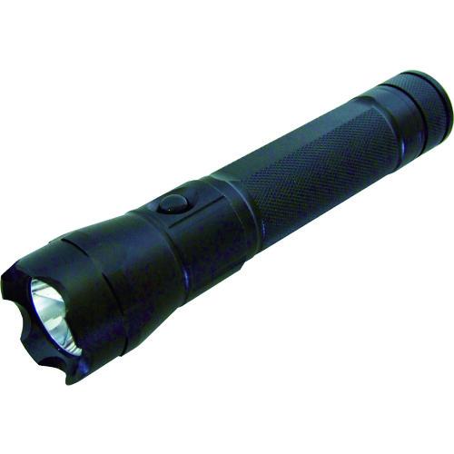 日動工業:日動 充電式スーパーLEDライト チャージ 5W 簡易防雨型 昼光色 180Lm SL-5W-CH 型式:SL-5W-CH