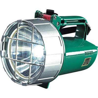 ハタヤリミテッド:ハタヤ 防爆型ケイタイランプ 3W 電池式 PEP-03D 型式:PEP-03D