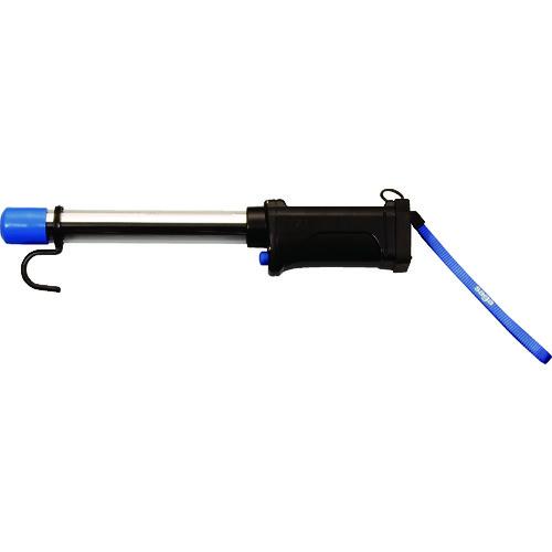 嵯峨電機工業:saga 紫外線照射ストロングライト LB-6W-UV 型式:LB-6W-UV