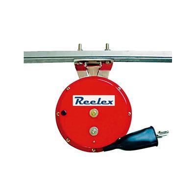 最高級 中発販売:Reelex 中発販売:Reelex 型式:ER-310C 自動巻アースリール 吊下げ取付タイプ ER-310C ER-310C 型式:ER-310C, 金銀の貯金箱-金貨や銀貨の販売:767a1f8c --- business.personalco5.dominiotemporario.com