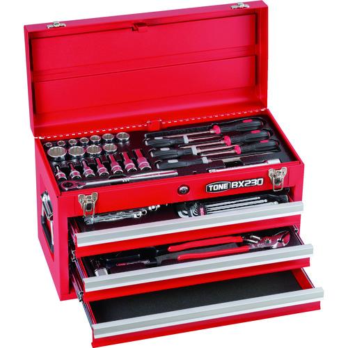 TONE:TONE TSH4509ツールセット TSH4509 型式:TSH4509