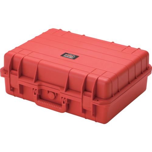 トラスコ中山:TRUSCO プロテクターツールケース 赤 XL TAK13RE-XL 型式:TAK13RE-XL