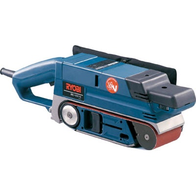 リョービ販売:リョービ ベルトサンダー BE3210 型式:BE3210