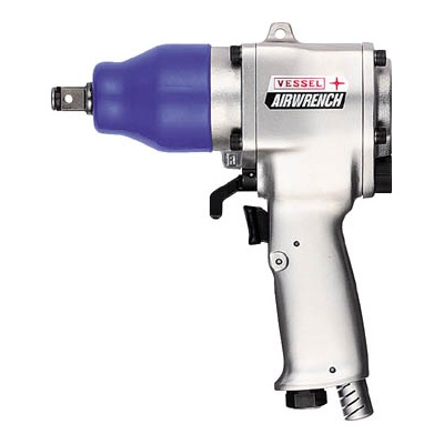 ベッセル:ベッセル 超軽量エアーインパクトレンチGT1600VPH GT-1600VPH 型式:GT-1600VPH