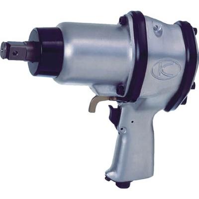 空研:空研 3/4インチSQ中型インパクトレンチ(19mm角) KW-20P 型式:KW-20P