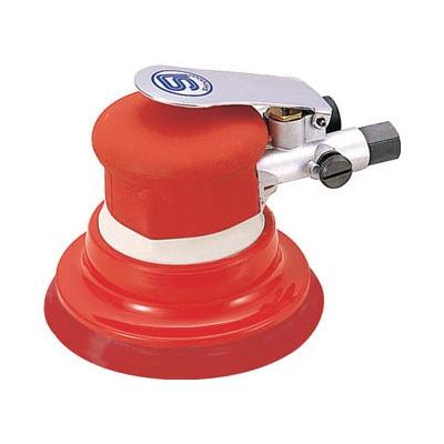 信濃機販:SI ダブルアクションサンダー マジックシートタイプ ペーパーサイズ125mm SI-3101M 型式:SI-3101M