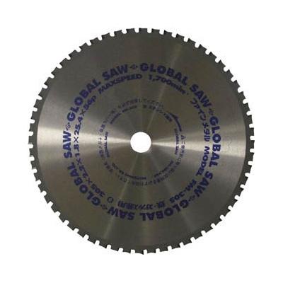 モトユキ:モトユキ グローバルソーファインメタル 鉄ステン兼用 FM-415 型式:FM-415
