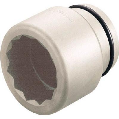 TONE:TONE インパクト用ソケット(12角) 95mm 12AD-95 型式:12AD-95