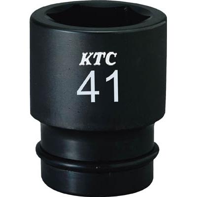 京都機械工具(KTC):KTC 25.4sq.インパクトレンチ用ソケット(標準)60mm BP8-60P 型式:BP8-60P