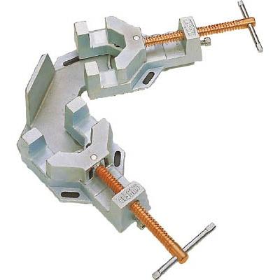 贈り物 ベッセイ社:ベッセイ WVS型 WVS 型式:WVS:配管部品 店 角度自由 溶接バイスセット-DIY・工具
