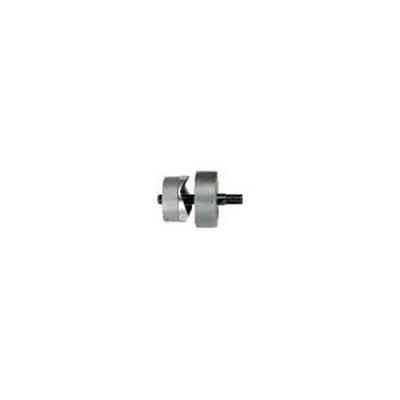 泉精器製作所:泉 丸パンチ 厚鋼電線管用 パンチ穴115.5 B104 型式:B104