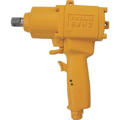 ユタニ:油谷 インパクトレンチピストル標準型 8WH-2 型式:8WH-2