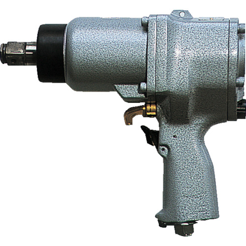 ヨコタ工業:ヨコタ 自動車整備用インパクトレンチ V-2100 型式:V-2100