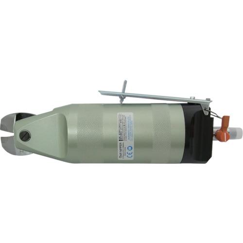 室本鉄工(MERRY):ナイル エアーニッパ本体(標準型)MR50AK MR-50AK 型式:MR-50AK