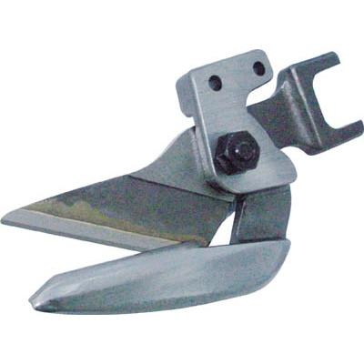 室本鉄工(MERRY):ナイル プレートシャー用替刃ハイス刃 E300H 型式:E300H