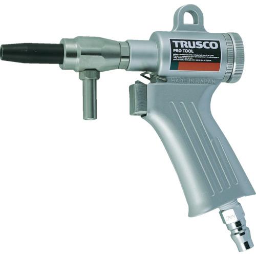 トラスコ中山:TRUSCO エアブラストガン 噴射ノズル 口径8mm MAB-11-8 型式:MAB-11-8