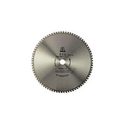 富士製砥:富士 サーメットチップソーさくら310FH (鉄用) TP310FH 型式:TP310FH