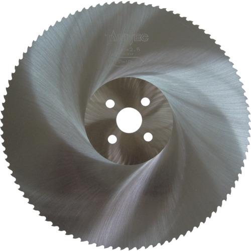 谷テック:タニ メタルソー MSS370x2.5x4P高速電機・日立工機兼用 M370X25X45X4 型式:M370X25X45X4