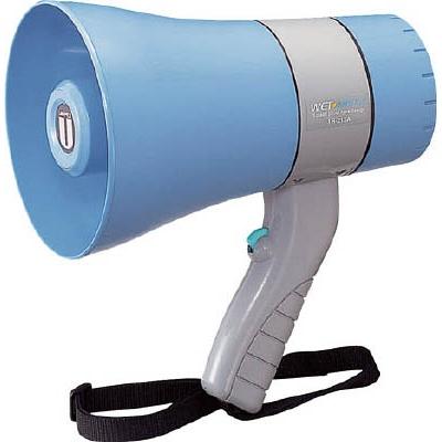 日本電音:ユニペックス 防滴形メガホン 6W TR-215A 型式:TR-215A