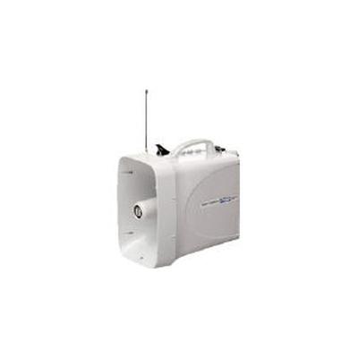日本電音:ユニペックス 30W 防滴スーパーメガホン レインボイサー TWB-300N 型式:TWB-300N