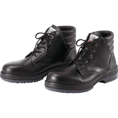 ミドリ安全:ミドリ安全 ラバーテック中編上靴 24.5cm RT920-24.5 型式:RT920-24.5
