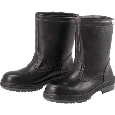 ミドリ安全:ミドリ安全 ラバーテック半長靴 24.5cm RT940-24.5 型式:RT940-24.5