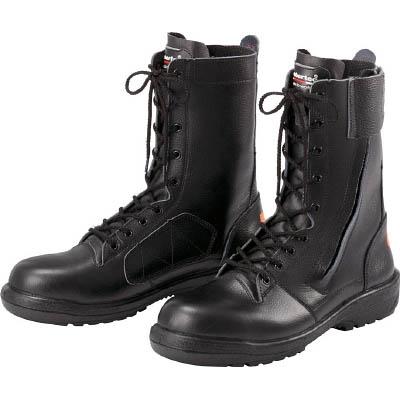 ミドリ安全:ミドリ安全 踏抜き防止板入り ゴム2層底安全靴 RT731FSSP-4 24.5 RT731FSSP-4-24.5 型式:RT731FSSP-4-24.5