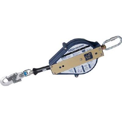 藤井電工(ツヨロン):ツヨロン ウルトラロック12メートル 台付・引寄ロープ付 UL-12S-BX 型式:UL-12S-BX