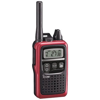 アイコム:アイコム 特定小電力トランシーバー IC-4300R 型式:IC-4300R
