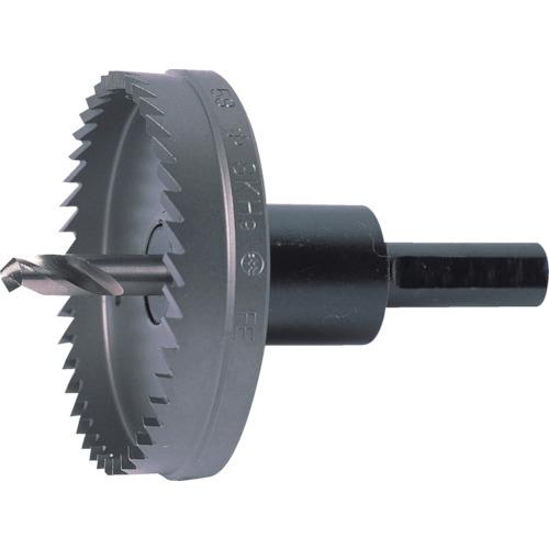 大見工業:大見 E型ホールカッター 150mm E150 型式:E150