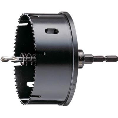ハウスビーエム:ハウスB.M コンビ軸排水マス用ホルソー VU-100 型式:VU-100