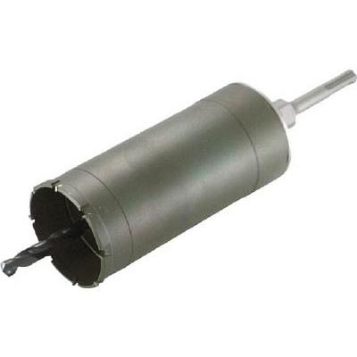 ユニカ:ユニカ ESコアドリル 複合材用 160mm SDSシャンク ES-F160SDS 型式:ES-F160SDS