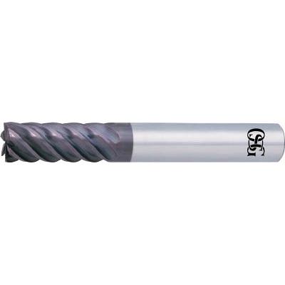 オーエスジー:OSG 超硬エンドミル WXS 多刃ショート 10 3041100 WXS-EMS-10 型式:WXS-EMS-10