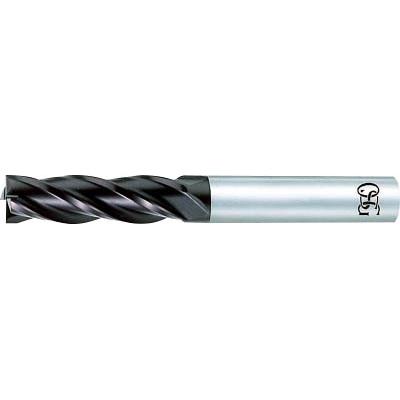 オーエスジー:OSG 超硬エンドミル FX 4刃ロング 12 8523120 FX-MG-EML-12 型式:FX-MG-EML-12