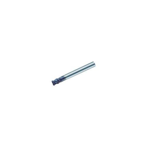 三菱マテリアルツールズ:三菱K 超硬エンドミル IMPACTMIRACLEシリーズ VF-HVRB VFHVRBD040R10N050T09 型式:VFHVRBD040R10N050T09