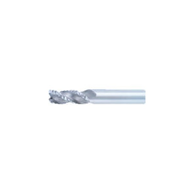 三菱マテリアルツールズ:三菱K ALIMASTER超硬ラフィングエンドミル(アルミニウム合金加工用・M) CMRAD1600 型式:CMRAD1600