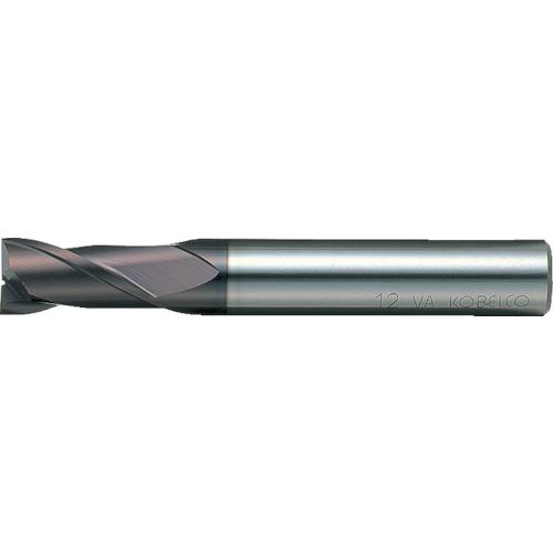 三菱マテリアルツールズ:三菱K バイオレットエンドミル19.0mm VA2SSD1900 型式:VA2SSD1900