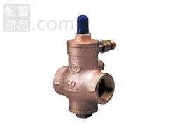 アイエス工業所:ねじ込み式定水位弁(呼び径:25・40・50mm) FSV 型式:FSV-25(PV13)